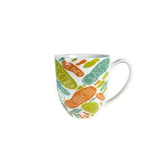 CommuniTEA Walk Mug