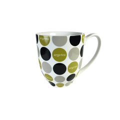 Large Bubbles Argo Mug