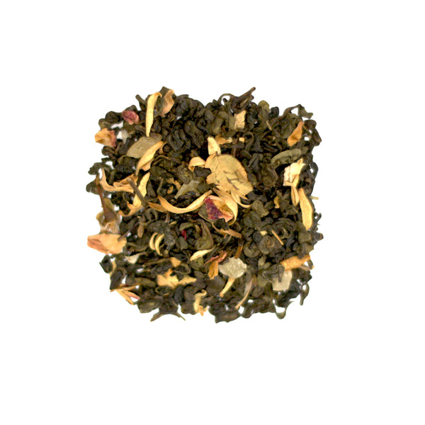 Green Tea Pacific Pearl | Green Tea