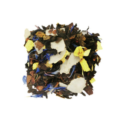 Oolong Coconut