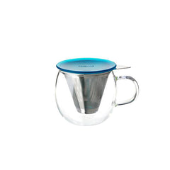 Teal Brew-in-Cup