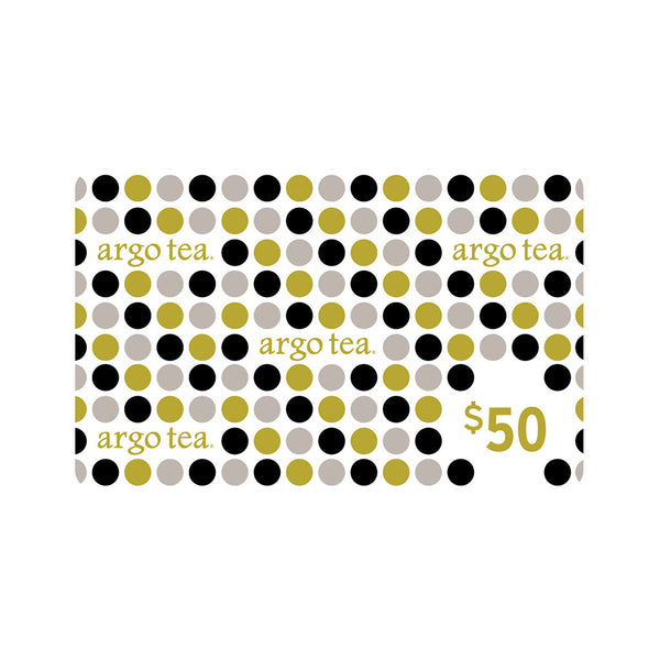 $50 LoyalTea Gift Card