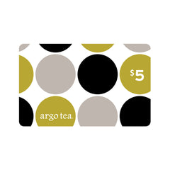 $5 LoyalTea Gift Card