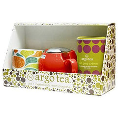 Red SpecialTea Giftbox