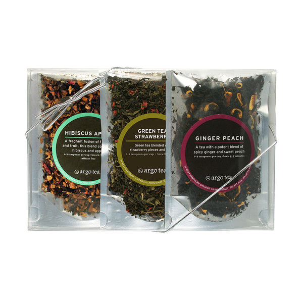 Tea ParTea Sampler Set