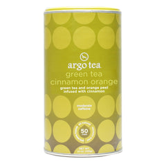 Green Tea Cinnamon Orange