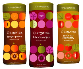 Ago Tea Unsweetened Tea