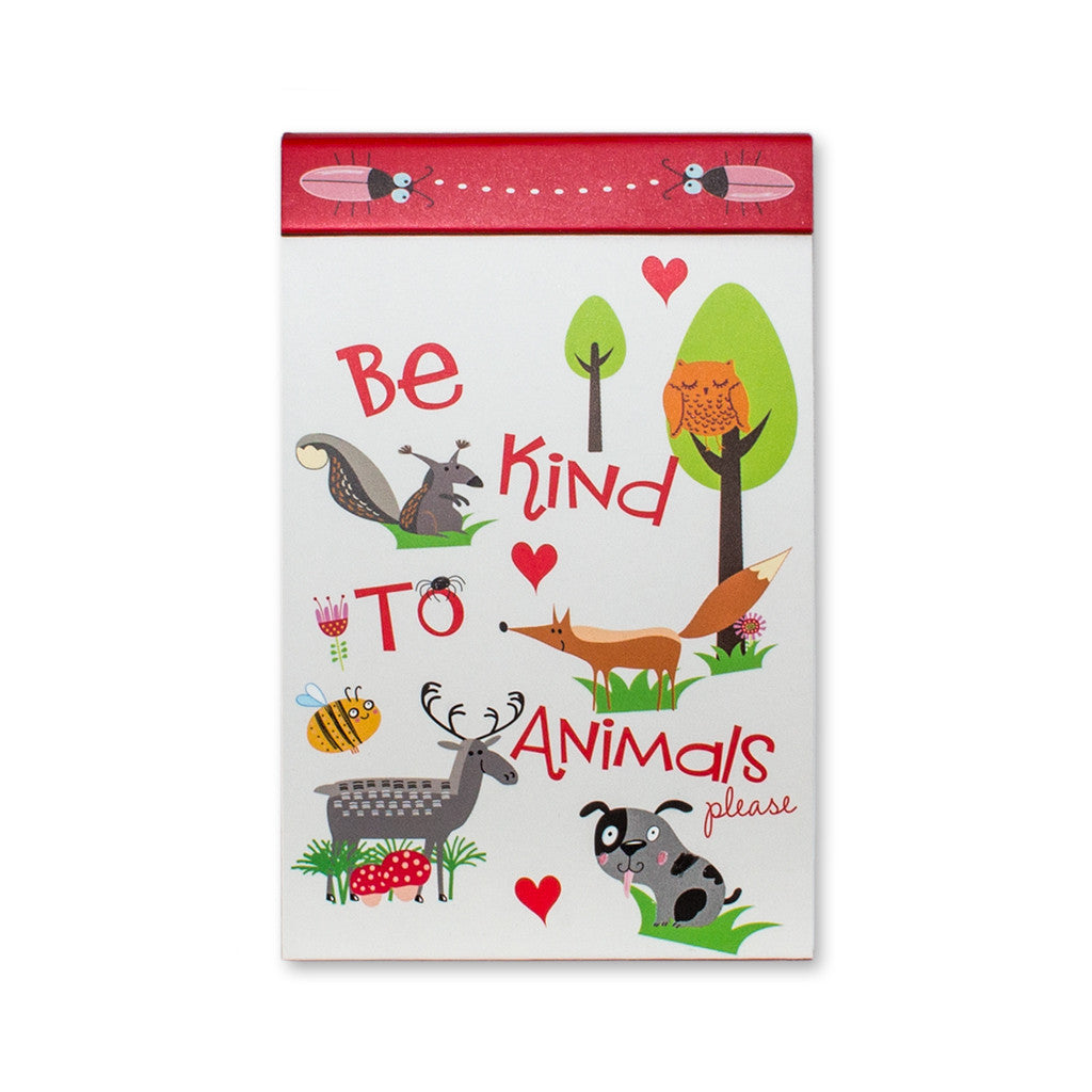 Be Kind Notebook
