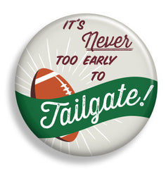 Tailgates & Touchdowns Bottle Openers Jar