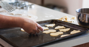 Festive Cooking and Baking Ideas for Children with Special Needs