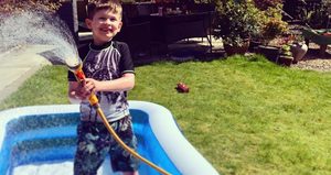 Activities to do this Summer with a Child who has Special Needs