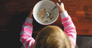 5 Easy Steps to Stop Special Needs Children Throwing Food