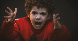 Dealing with aggressive behaviour in special needs children