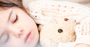 How to get an Autistic Child with Sleep Problems to Sleep
