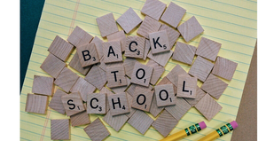 5 Top Tips for Settling into the New School Year