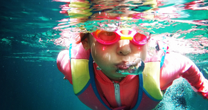 How to Teach Children with Autism to Swim