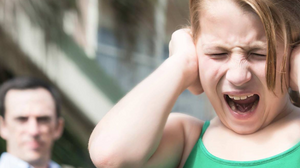 The Difference Between Tantrums and Sensory Meltdowns