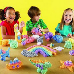 What Hard-to Put Down Sensory Toys Can You Get Your Child With Special Needs This Christmas?