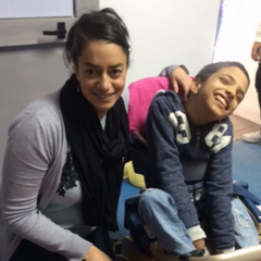 How Children with Special Needs are Treated in Egypt