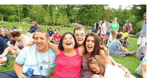 Special needs children summer activities_downs syndrome