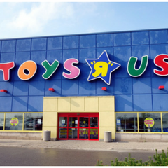 Kids with Autism + Toys R Us = Massive win!
