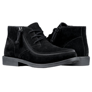 billy_footwear_black_chukka_low_top_chambray_linen_shoes_for_men_adults_with_special_needs_main