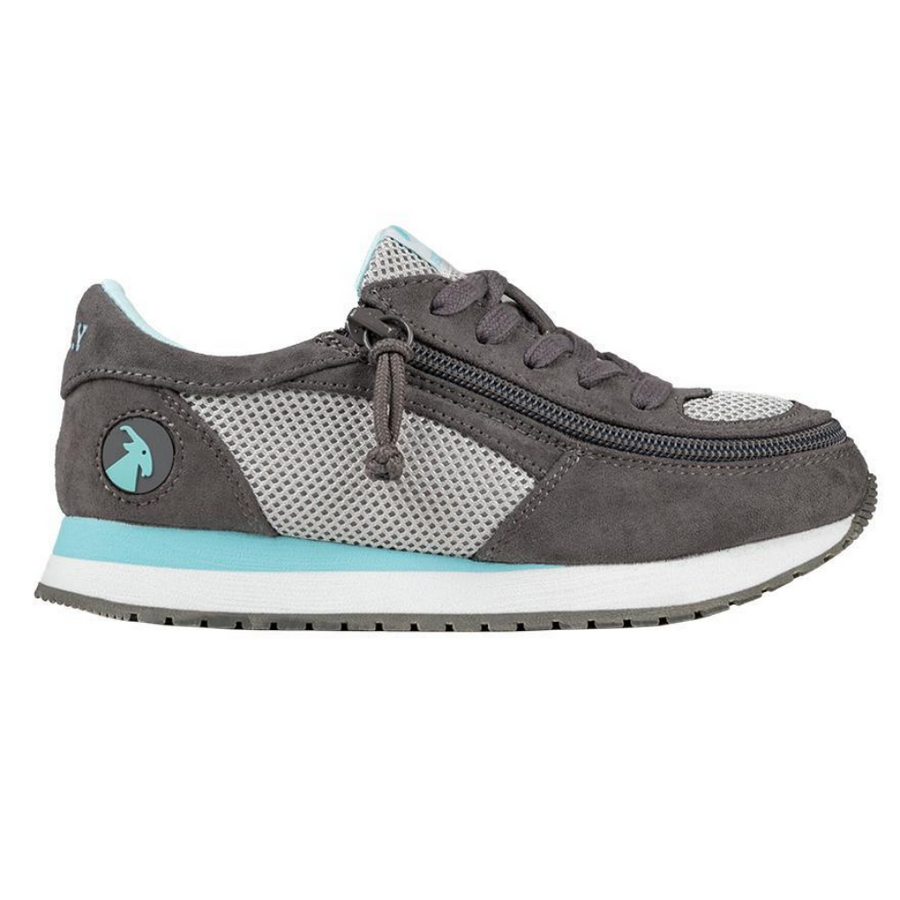Billy_Footwear_Kids_grey_mint_colour_faux_suede_Trainers_special_needs_shoes_1000x1000