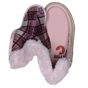 Billy Footwear (Toddlers) - Faux Suede Cosy Boots*