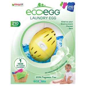 Ecoegg - the alternative laundry detergent - 210 Washes