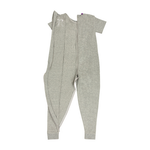 KayCey SUPER SOFT Secret Zip Back Jumpsuits - Ankle Length