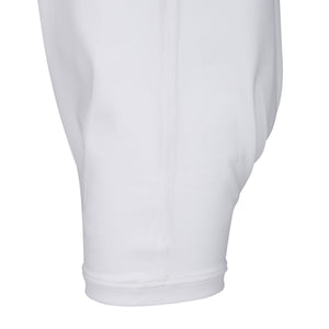 KayCey_Adaptive_clothing_for_older_children_with_special_needs_Polo_White_Longer_Leg