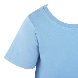 KayCey_Adaptive_clothing_for_older_children_with_special_needs_Short_Sleeve_Blue_Shoulder