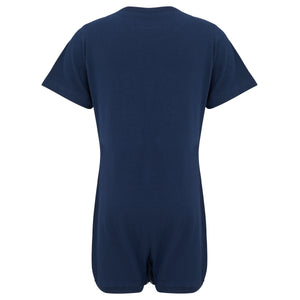 KayCey_Adaptive_clothing_for_older_children_with_special_needs_Short_Sleeve_Navy_Back