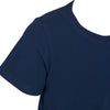 KayCey_Adaptive_clothing_for_older_children_with_special_needs_Short_Sleeve_Navy_Shoulder