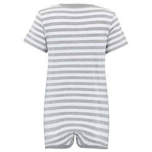 KayCey SUPER SOFT Bodysuit - Short Sleeve