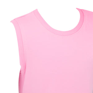 KayCey_Adaptive_clothing_for_older_children_with_special_needs_Sleeveless_Pink_Shoulder