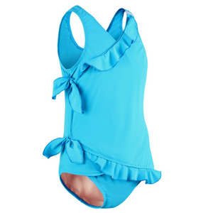 KesVir_girls_waterfall_incontinent_swimwear_swimsuit_special_needs_disabled_blue_front