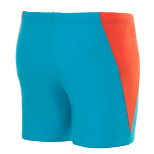 KesVir_boys_incontinent_swimwear_shorties_swim_shorts_special_needs_disabled_children_blue_back