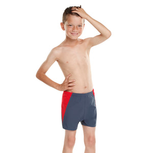 Kes-Vir Swim Shorties for Boys
