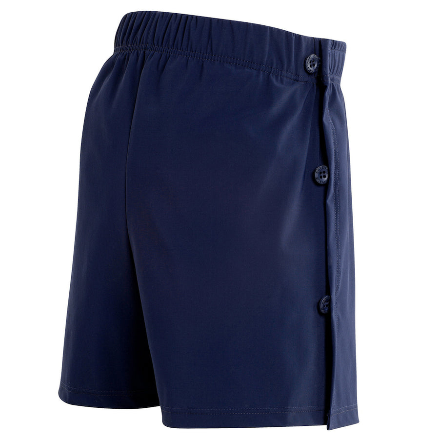 Kes-Vir Swim Wrap Shorts for Boys