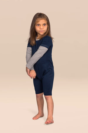 KayCey_Adaptive_clothing_for_older_children_with_special_needs_Zip_Back_navy-grey_Long_Sleeve_lifestyle_img