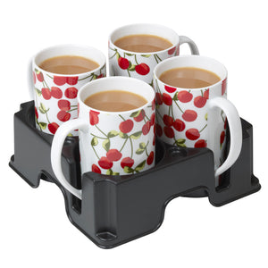 Muggi_Tray_stable_cup_holder_nonslip_finger_holes_wheelchair-users_disabled_special_needs_for_4_mugs