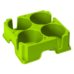 Muggi_Tray_stable_mug_cup_holder_nonslip_finger_holes_wheelchair-users_disabled_special_needs_green