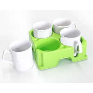 Muggi_Tray_for_carrying_4_cups_mugs_holder_nonslip_finger_holes_wheelchair-users_disabled_special_needs
