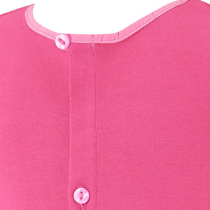 Scratch_sleeves_ankle_length_dungarees_to_stop_scratching_girls_pink_back_with_button_fastening_and_top_loop