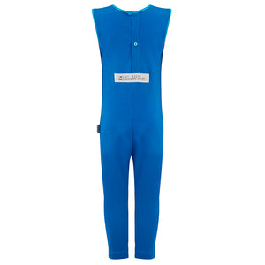 Scratch_sleeves_ankle_length_dungarees_to_stop_scratching_boys_blue_back_with_stretchy_fabric