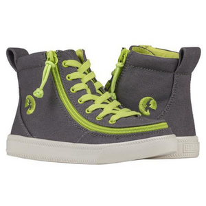 Billy_Footwear_kids_Charcoal_acid_green_high_top_canvas_shoes_special_needs_shoes_1000x1000