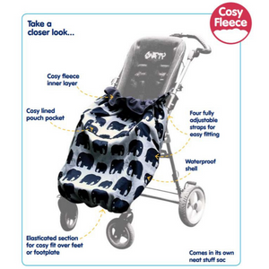 BundleBean_wheelchair_cosy_cover_kids_and_adults_features_and_benefits