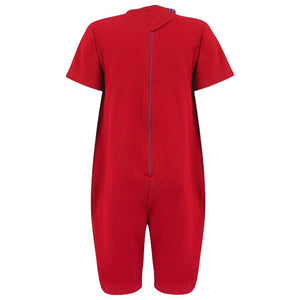 KayCey_Adaptive_clothing_for_older_children_with_special_needs_Zip_Back_Red_Back