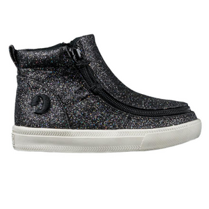 billy_footwear_adaptive_shoes_for_children_special_kids_company_billy_toddler_mid_top_black_glitter_shoes_side
